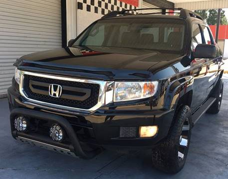 2009 Honda Ridgeline for sale in Ocean Springs, MS