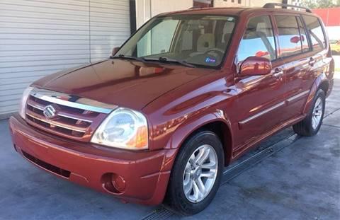 2005 Suzuki XL7 for sale in Ocean Springs, MS