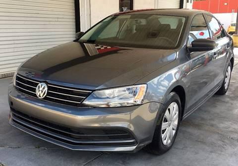 2015 Volkswagen Jetta for sale in Ocean Springs, MS