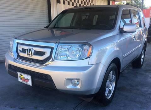 2011 Honda Pilot for sale in Ocean Springs, MS
