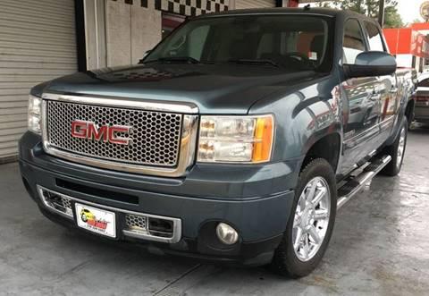 2011 GMC Sierra 1500 for sale in Ocean Springs, MS