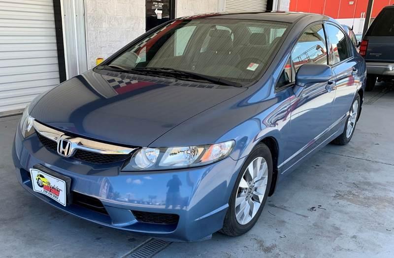 2010 Honda Civic for sale in Ocean Springs, MS