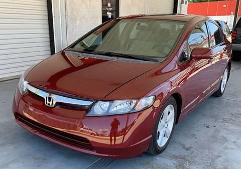 2008 Honda Civic for sale in Ocean Springs, MS