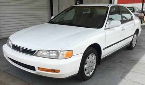 1996 Honda Accord for sale in Ocean Springs, MS