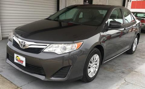 2014 Toyota Camry for sale in Ocean Springs, MS