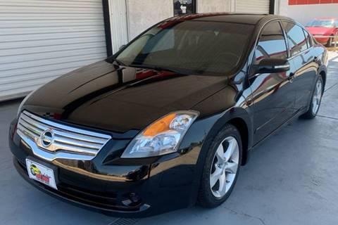 2008 Nissan Altima for sale in Ocean Springs, MS