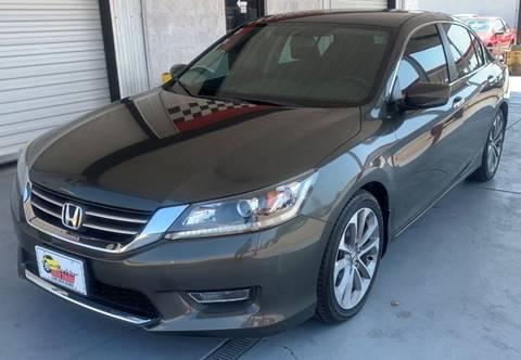2013 Honda Accord for sale in Ocean Springs, MS