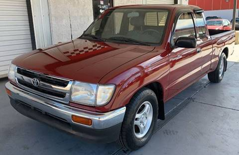 1997 Toyota Tacoma for sale in Ocean Springs, MS