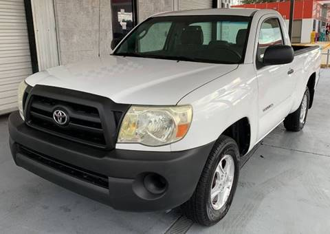 2005 Toyota Tacoma for sale in Ocean Springs, MS