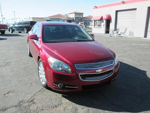 2011 Chevrolet Malibu for sale in Mesa, AZ