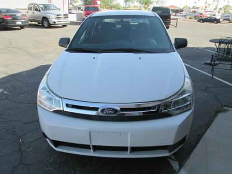 2010 Ford Focus for sale in Mesa, AZ
