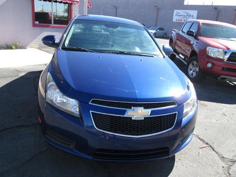 Triad Auto Sales Used Cars Mesa AZ Dealer - Chevrolet dealer mesa az