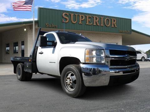 2010 Chevrolet Silverado 3500HD for sale in Beeville, TX