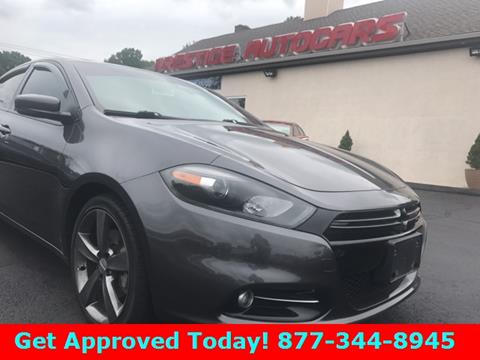 2014 Dodge Dart for sale in Vernon, CT
