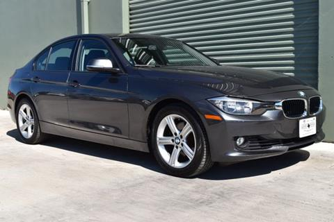2013 BMW 3 Series for sale in Arlington, TX