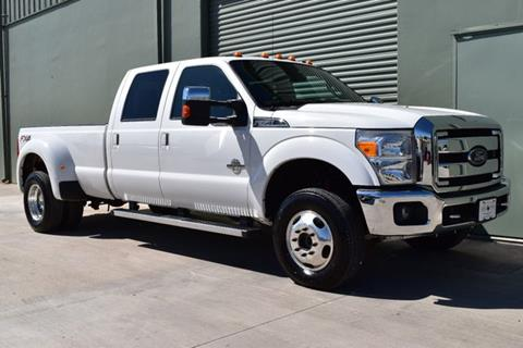 2013 Ford F-350 Super Duty for sale in Arlington, TX