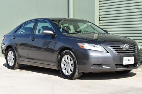 2007 Toyota Camry Hybrid for sale in Arlington, TX
