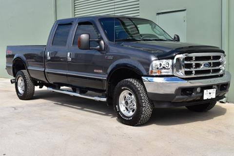 2003 Ford F-350 Super Duty for sale in Arlington, TX