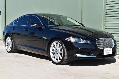 2013 Jaguar XF for sale in Arlington, TX