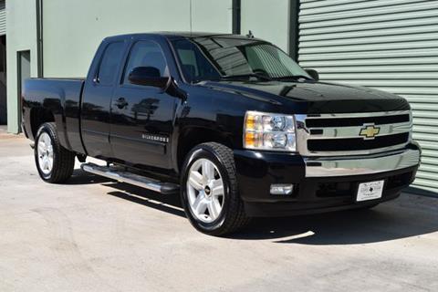 2008 Chevrolet Silverado 1500 for sale in Arlington, TX