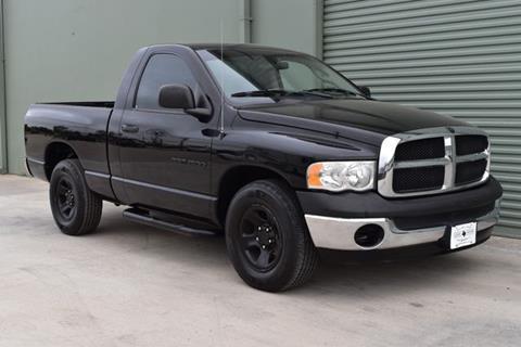 2004 Dodge Ram Pickup 1500 for sale in Arlington, TX