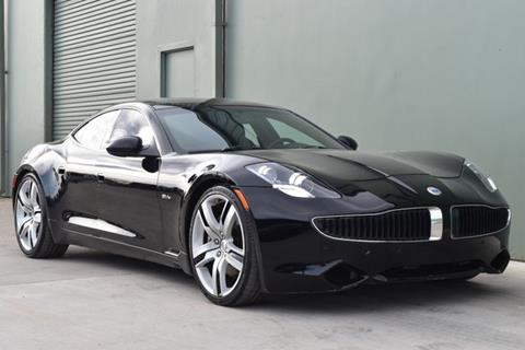 2012 Fisker Karma for sale in Arlington, TX