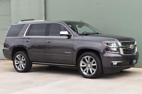 Used Chevrolet Tahoe For Sale In Arlington Tx Carsforsale Com