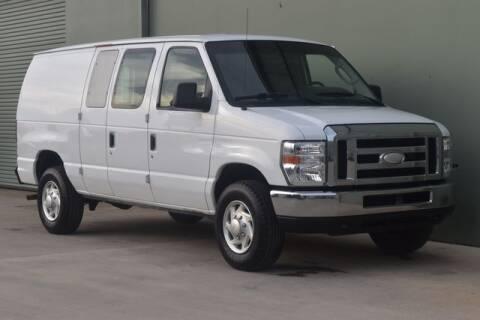 2014 Ford E-Series Cargo for sale in Arlington, TX
