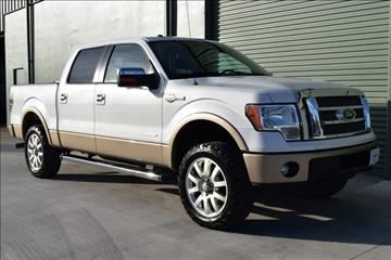 2012 Ford F-150 for sale in Arlington, TX