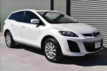 2011 Mazda CX-7 for sale in Arlington, TX