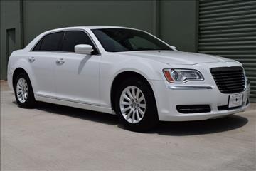 2014 Chrysler 300 for sale in Arlington, TX