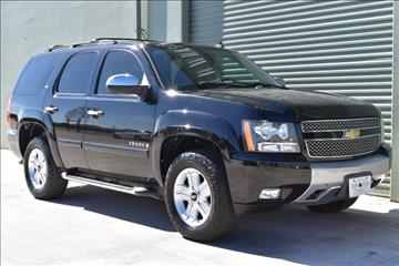 2008 Chevrolet Tahoe for sale in Arlington, TX