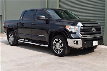2015 Toyota Tundra for sale in Arlington, TX