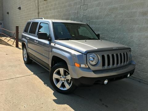 2017 Jeep Patriot for sale in Melrose Park, IL
