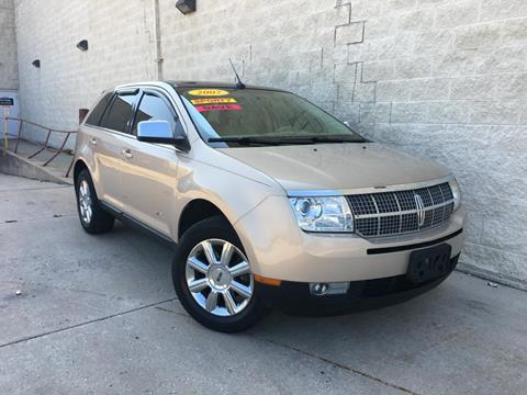 2007 Lincoln MKX for sale in Melrose Park, IL