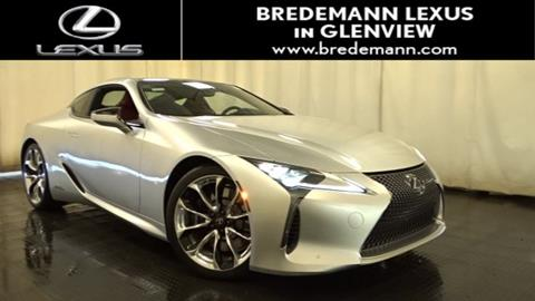 Beautiful 2018 Lexus LC 500h For Sale In Glenview, IL