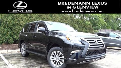 2017 Lexus GX 460 for sale in Glenview, IL