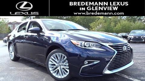 2018 Lexus ES 350 for sale in Glenview, IL