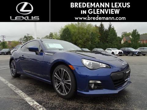 2013 Subaru BRZ for sale in Glenview, IL