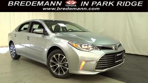 2018 Toyota Avalon for sale in Park Ridge IL