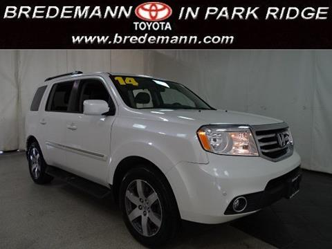 2014 Honda Pilot for sale in Park Ridge, IL