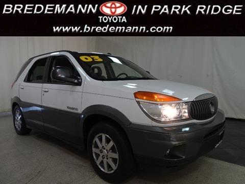 2003 Buick Rendezvous for sale in Park Ridge IL