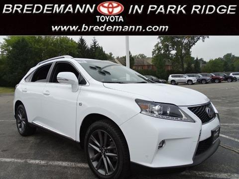 2015 Lexus RX 350 for sale in Park Ridge, IL