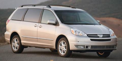2005 Toyota Sienna for sale in Park Ridge, IL