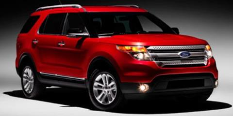 2012 Ford Explorer For Sale At Bredemann Toyota In Park Ridge IL