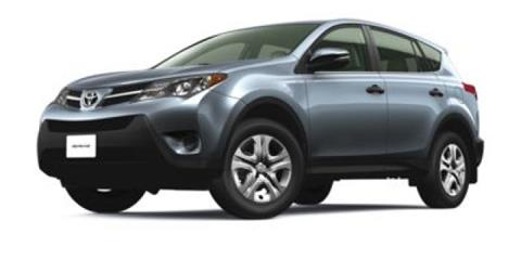 2015 Toyota RAV4 For Sale At Bredemann Toyota In Park Ridge IL