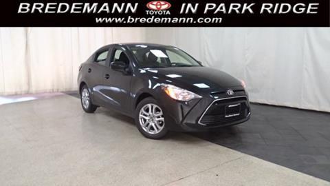 2017 Toyota Yaris iA for sale in Park Ridge IL