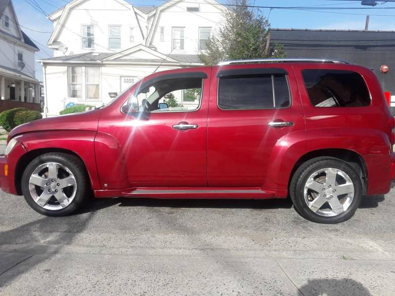 2007 chevrolet hhr lt 4dr wagon in floral park ny emerald auto sales 2007 chevrolet hhr lt 4dr wagon floral park ny freerunsca Image collections