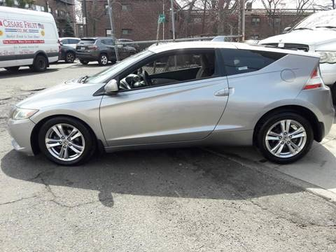 2011 Honda CR-Z for sale in Greentown, PA