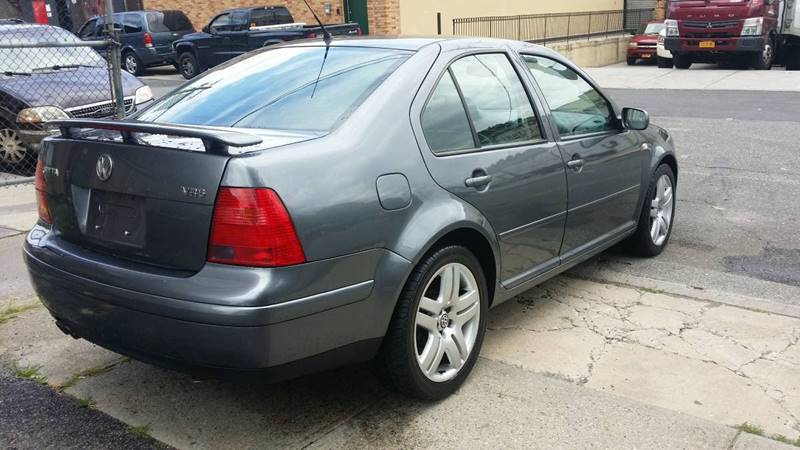 2003 volkswagen jetta glx vr6 4dr sedan in floral park ny. Black Bedroom Furniture Sets. Home Design Ideas